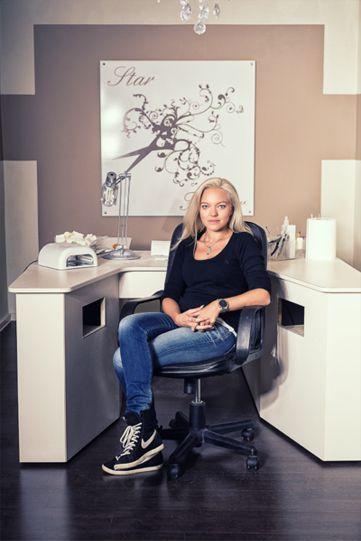 Nadine Curran - Star Friseur in Haßfurt